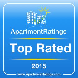Apartment Ratings 2015