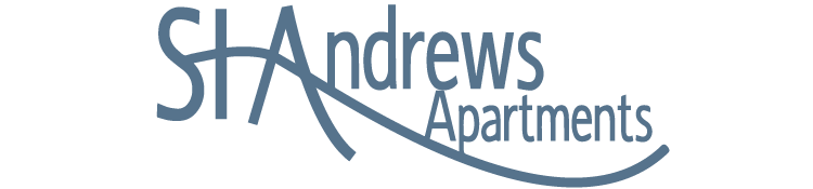 Saint Andrews Apartments Logo